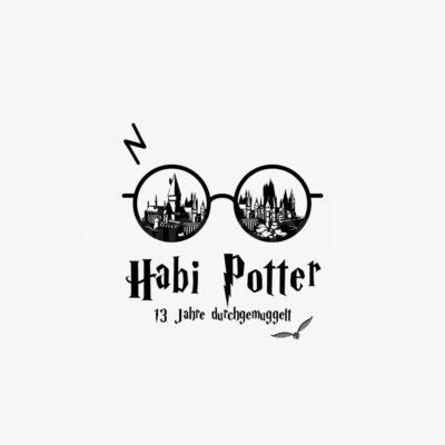 Habi Potter Abimotto Abimotiv Abipullis Abishirts