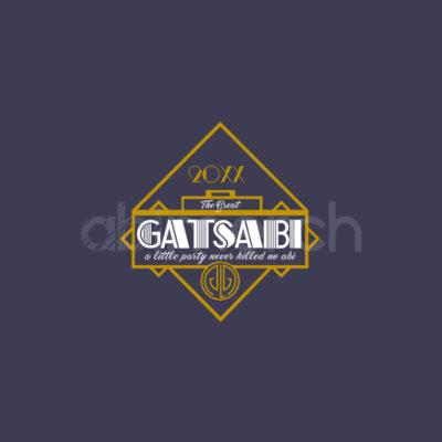 Gatsbi Goldene Zwanziger Abimottos Abimotiv Abipullis Abishirts