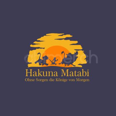 Hakuna Matabi Abimottos Abimotiv Abipullis Abishirts
