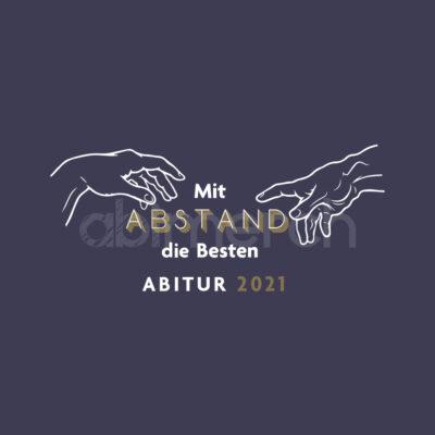 Mit Abstand die Besten Abimottos Abimotiv Abipullis Abishirts
