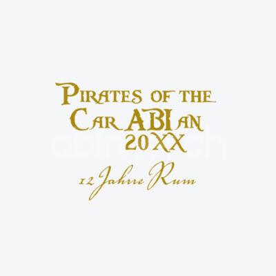 Pirates of the Carabian Abimottos Abimotiv Abipullis Abishirts